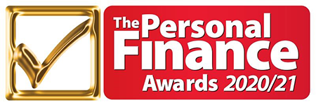 The Personal Finance Awards 2020-21
