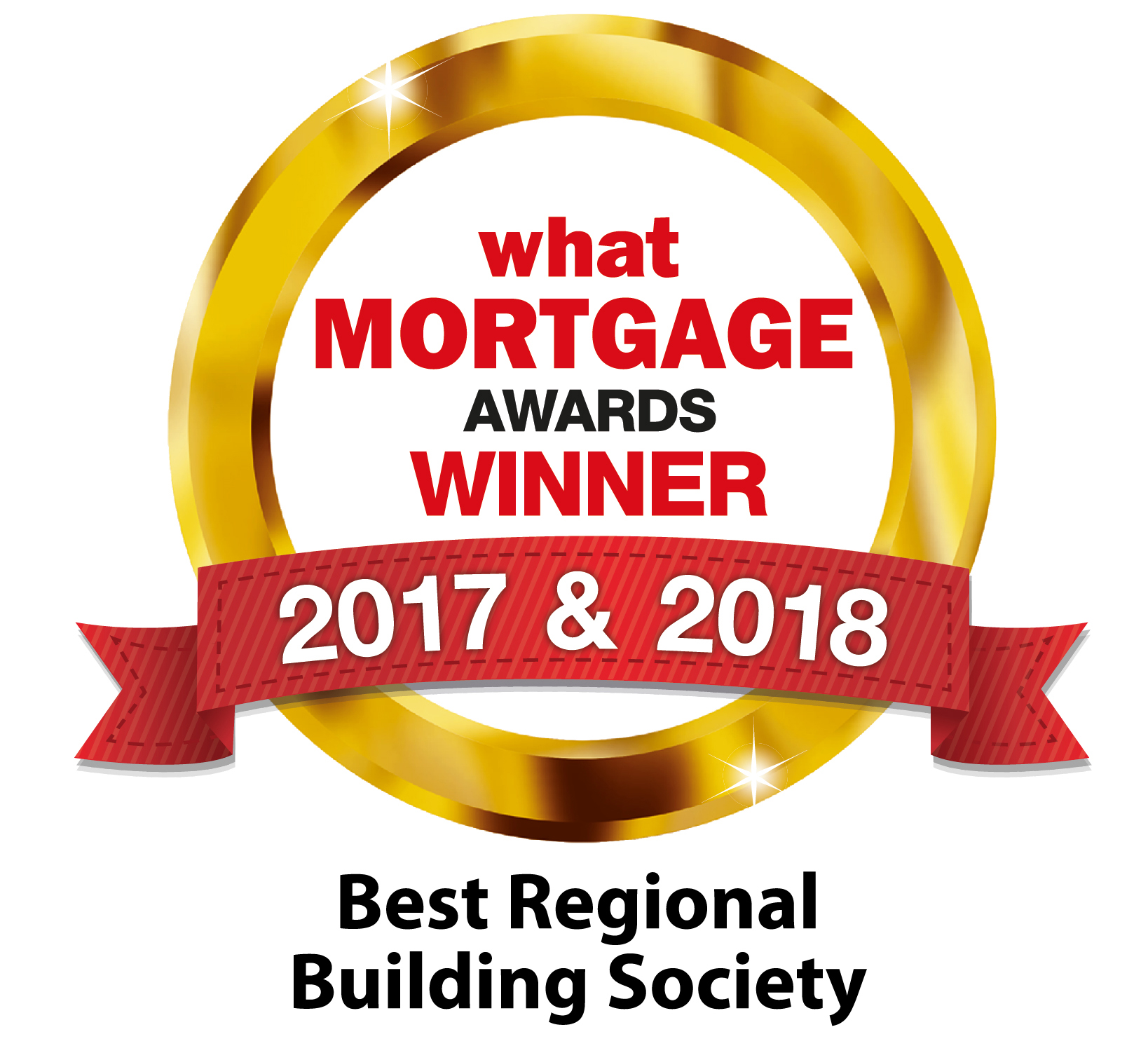 what Mortgage Awards 2018 Winner - Best Regional Building Society